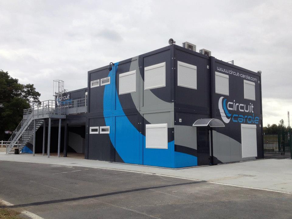 circuit carole 4