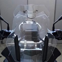 Defletor Moto