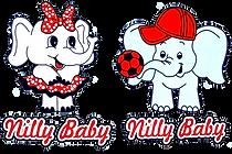 nilly baby bory infatil atacado fabric