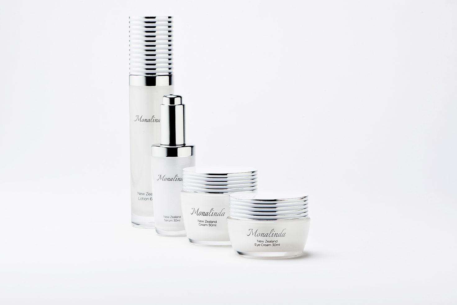 Monalinda Skincare