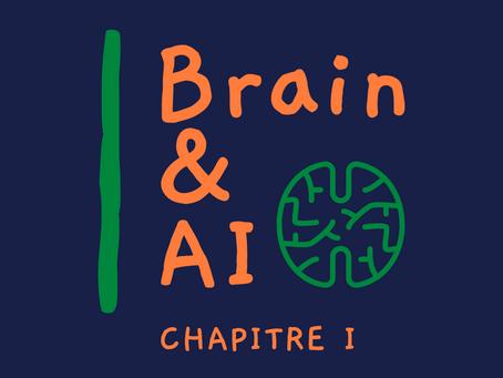 Ar.2: Histoire d'une fabuleuse rencontre entre l'intelligence artificielle et les neurosciences