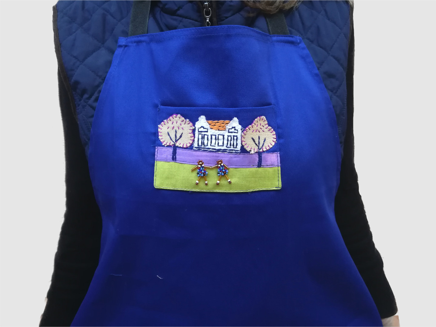 Apron for St Andrews