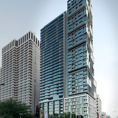 ONE30 HYDE PARK