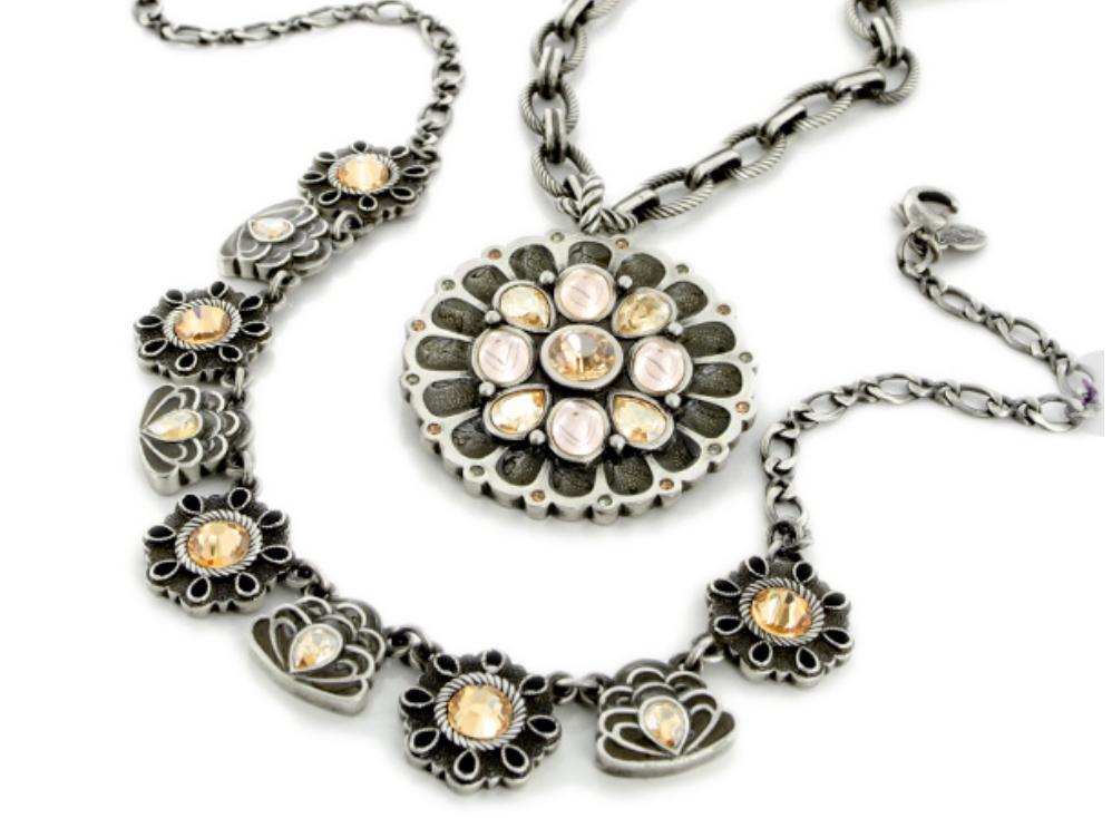 Beautiful Myka jewellery