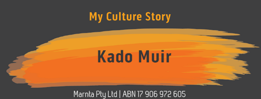 My Culture Story Masterclass logo