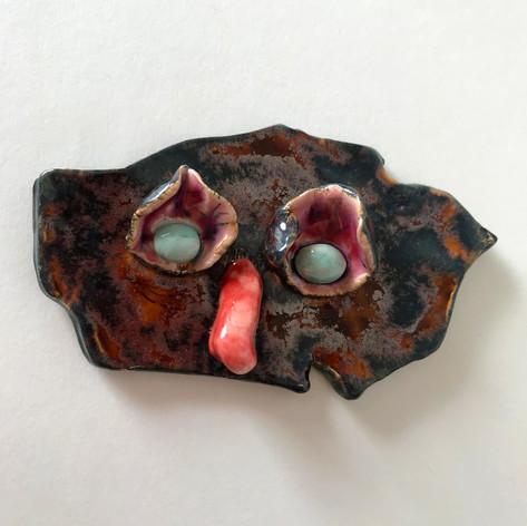 face fragment