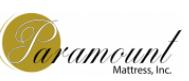 Paramount Mattress logo.png