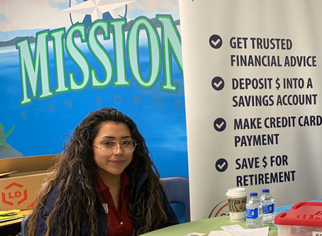 February 2020 Volunteer Of The Month: Yessica Sanchez-Bran