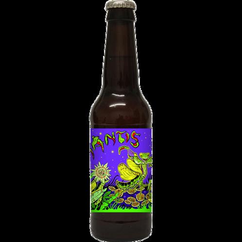 Mantis - 330ml Bottle