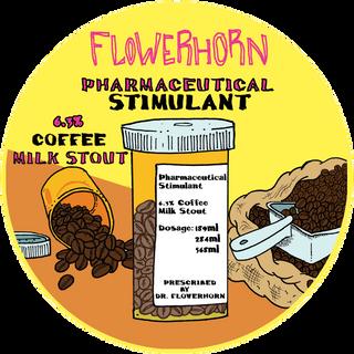 Pharmaceutical Stimulant