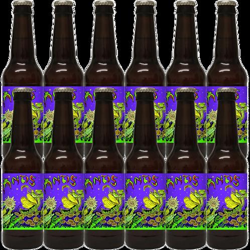 Mantis - 12 x 330ml Bottles