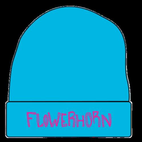 Flowerhorn Logo Beanie
