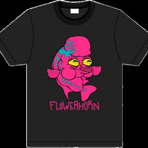 Flowerhorn Logo T-Shirt