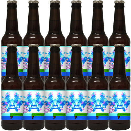 Capo - 12 x 330ml Bottles