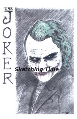 Heath L. Joker