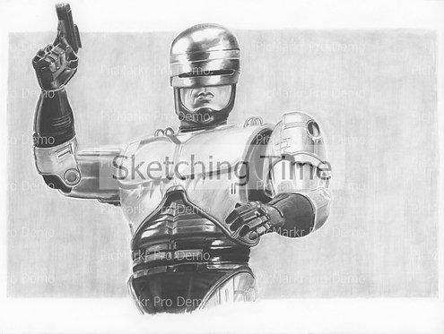 The Original Robocop
