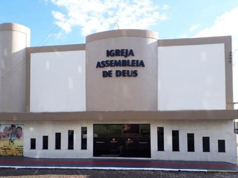 Assembleia de Deus é destaque em Xanxerê