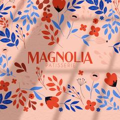 Magnolia Branding