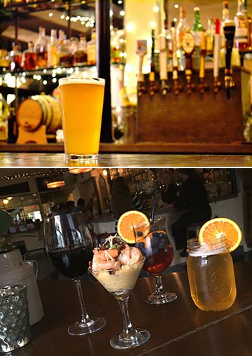 Have You Been to the Bar at The Gables at Chadds Ford Lately