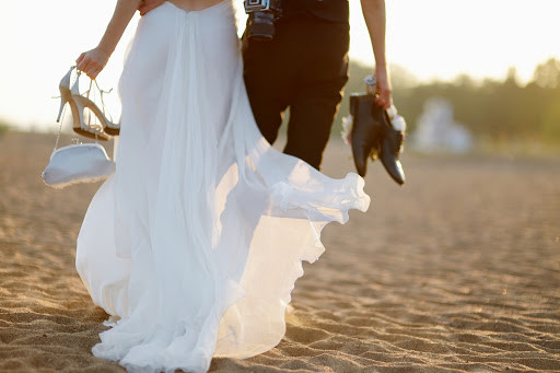 Just because you may have had to postpone actual wedding plans, does not mean you have to wait to become legally married.