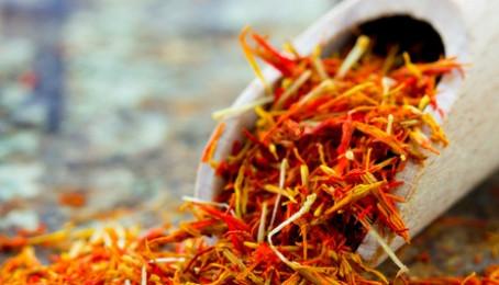 One of Our Chef's Favorite Recipes: Saffron Creamed Corn
