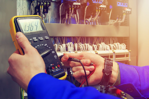 Although your house seems safe, have you ever had your electrical system inspected in the last year?