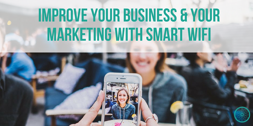 Improve your business with smart wifi