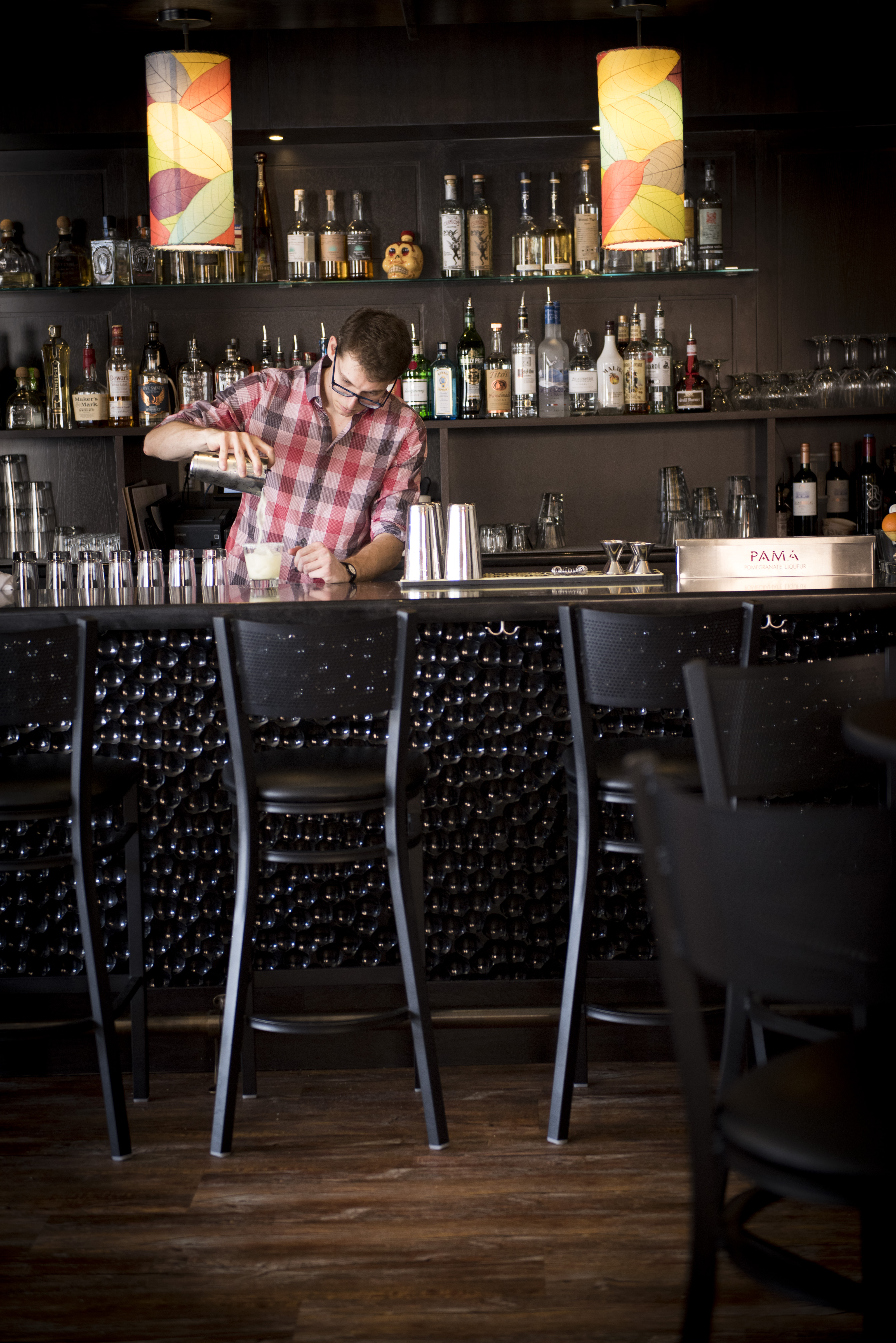 Al Pastor Bar Tender
