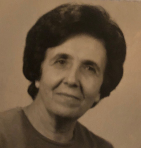 Paola LaSpada (mom's mom)