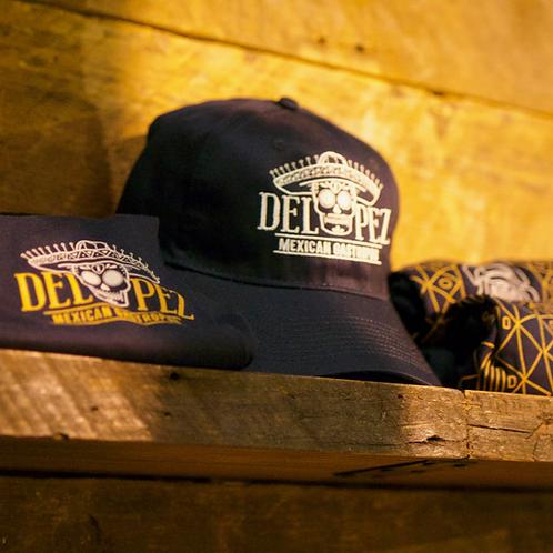 Del Pez Hats