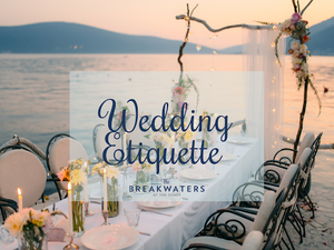 Ever wonder who pays for what for the wedding? Let us give you some help!
