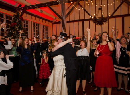 5 Simple Ways to Create a Memorable Holiday Party