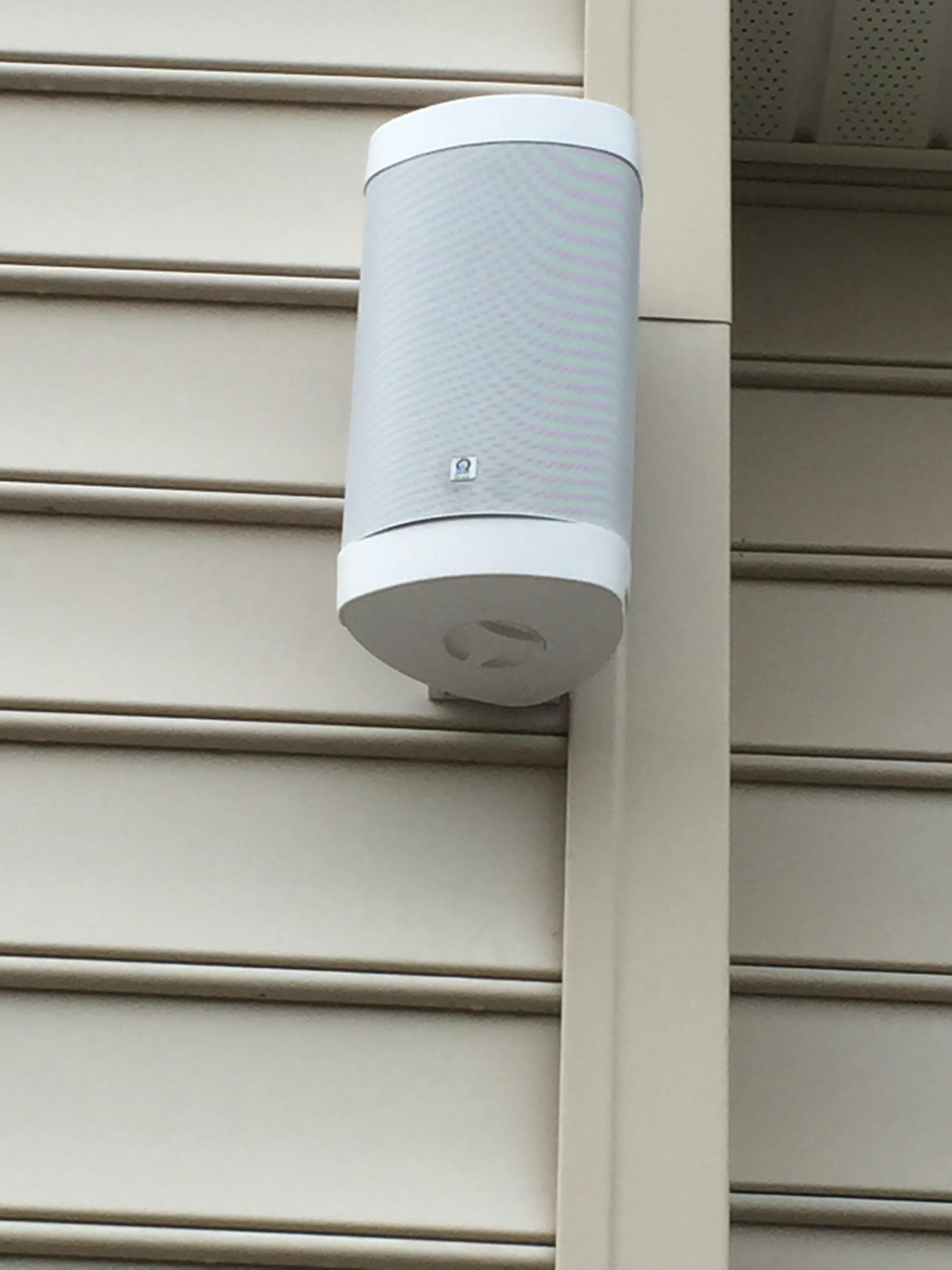 Outdoor Speaker