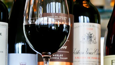 Join The Gables at Chadds Ford for Our Next Wine Dinner!
