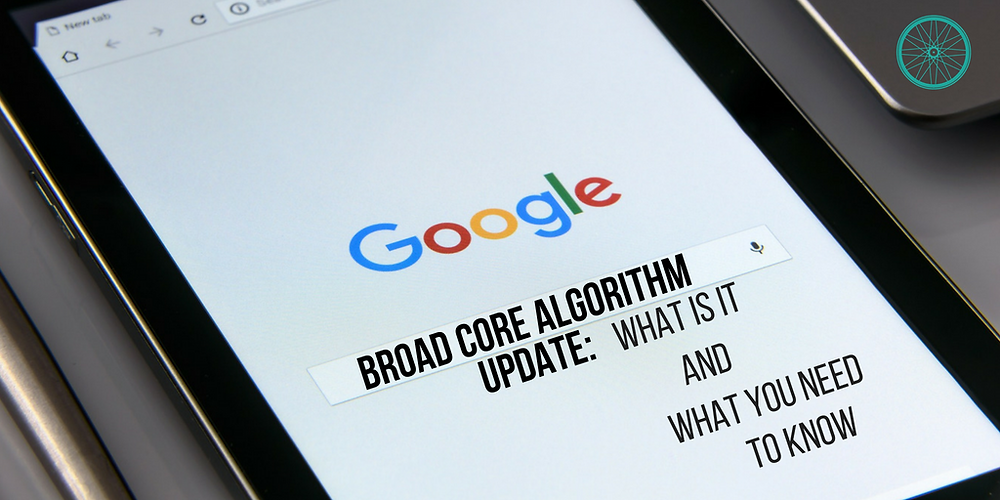Broad Core Algorithm Update, Skigital