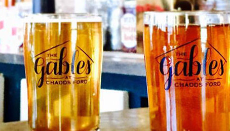 Five Reasons Beer Lovers Should Frequent The Gables' Bar
