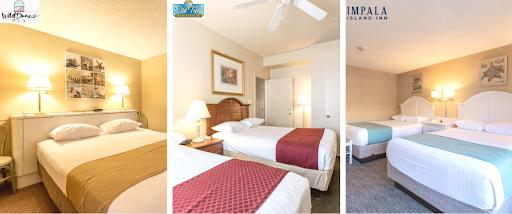 Shorebreak Resorts Hotels