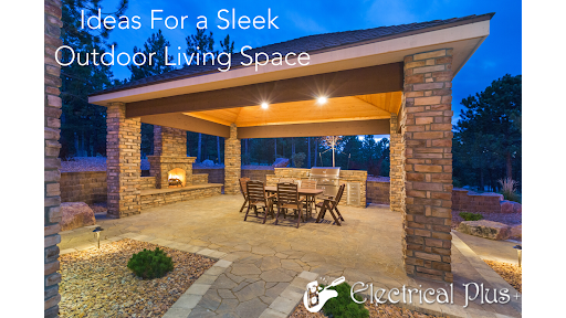 Ideas For a Sleek Outdoor Living Space