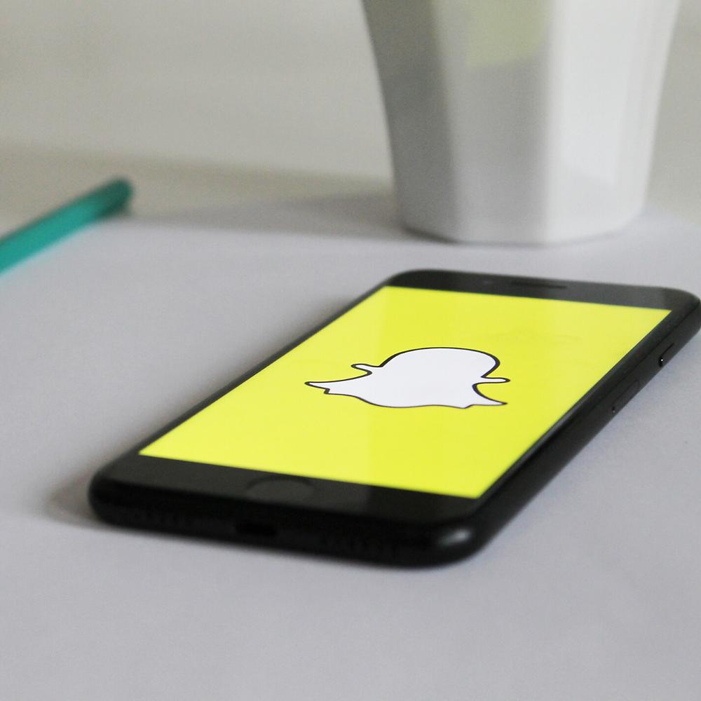 Skigital SnapChat Child Safety