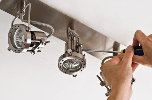 Updating your electrical units will make a huge impact in your new kitchen.