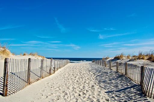 Sea Isle City Beach
