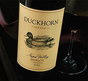 Duckhorn Wine Dinner