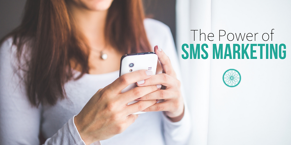 SMS marketing small business marketing west chester marketing agency