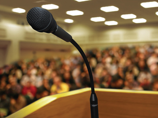 3 Powerful Public Speaking Tips