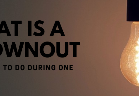 What Is A Brownout And What To Do During One