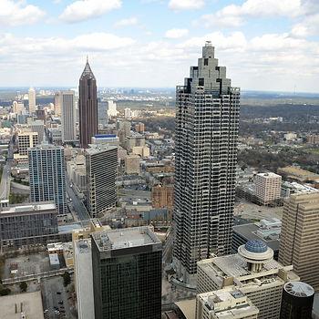 Atlanta, Georiga
