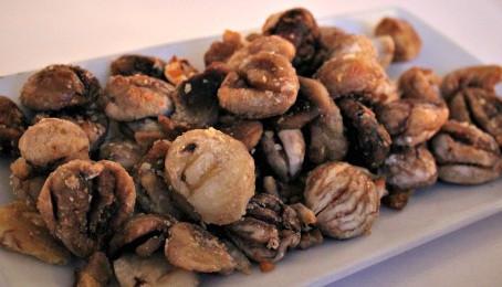Chef's Favorite Winter Recipe: Chestnut Puree