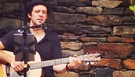 Join Us Each Sunday for Live Music at The Gables at Chadds Ford