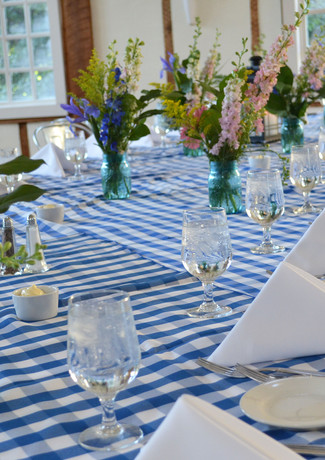 blue-checkered-table-banquet-room_144445