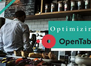 Optimizing Your Restaurant's OpenTable Account For Maximum ROI